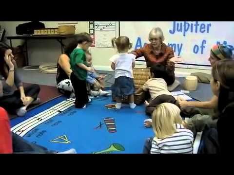 Musikgarten Toddlers