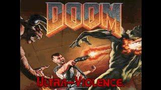 Doom ultra violence/download apk