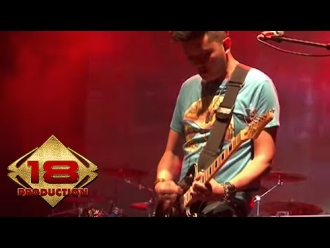 Kapten - Pemburu Cinta  (Live Konser Cirebon 17 Oktober 2015)