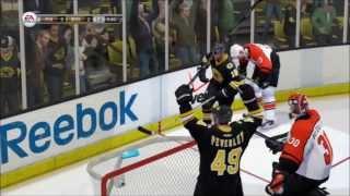 Игры NHL 12 и NHL 13 для PS3