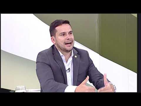 EM DEBATE - CAP. ALBERTO NETO - 05.03.2020