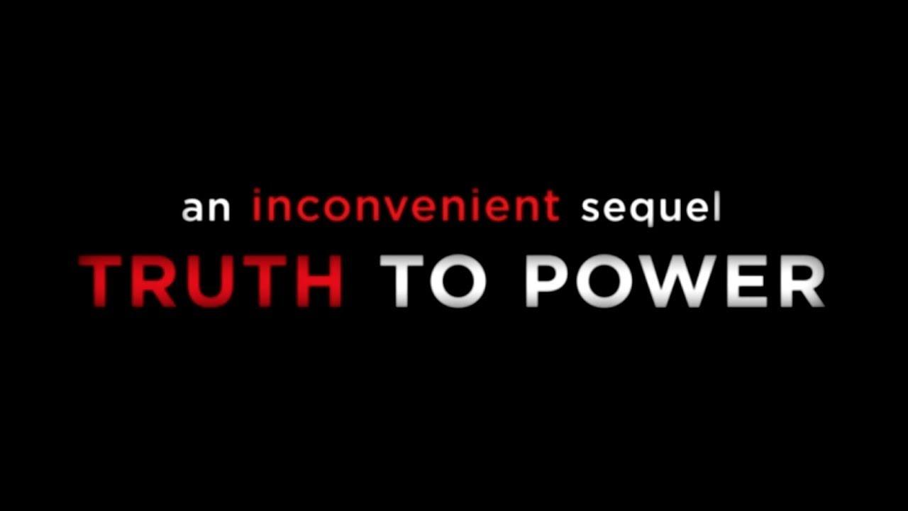 an inconvenient sequel truth to power imdb