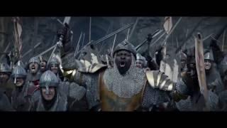 Меч короля Артура - Русский Трейлер 2 (2017)