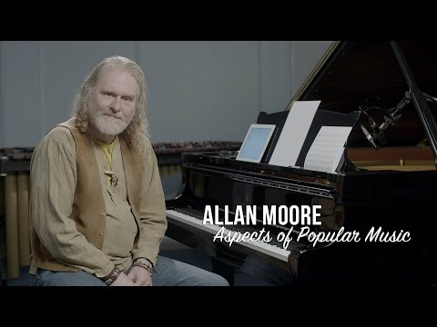 Aspects of Popular Music | Allan Moore