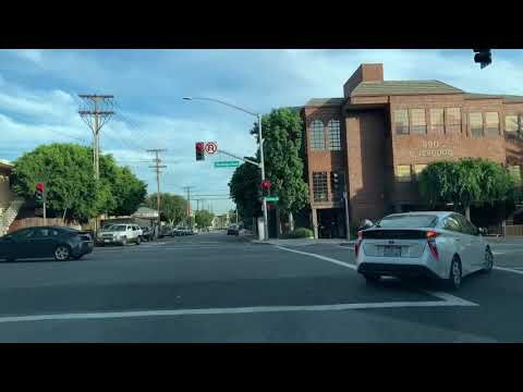 Downtown Burbank, everything you need to know in this video.