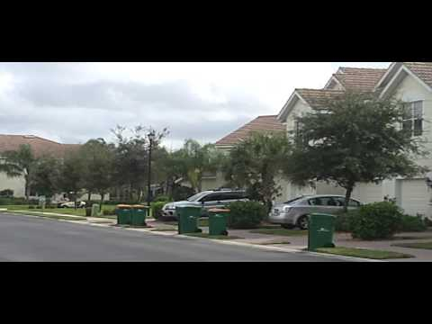 Naples Florida Townhouses Stratford Place Foreclosures.