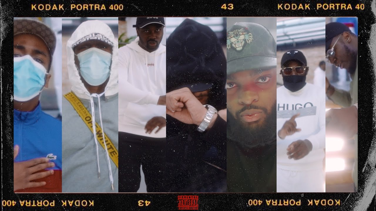 Download LE MIC FR EDITION 2 feat Pouya ALZ, Nass 10,  Shelby, La F, Bambino47, Jrr, Sasso.