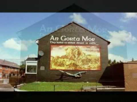 The Irish Holocaust ( An Gorta Mór )