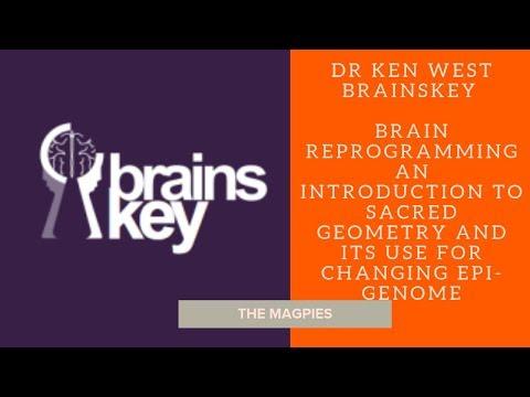 Dr Ken West Brain reprogrammin...