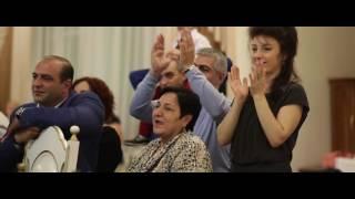 танец невесты и подружек (harsi par )  Ростов 2016г. Свадьба Мгера и Эммы))