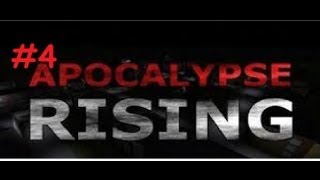 Roblox Apocalypse Rising I like to kill humans #4