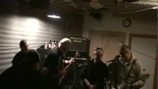 """Rävjunk """"Så Skitig Så Paj Så Trött På Att Röka Braj"""" Club Disconto Nov 2008"""