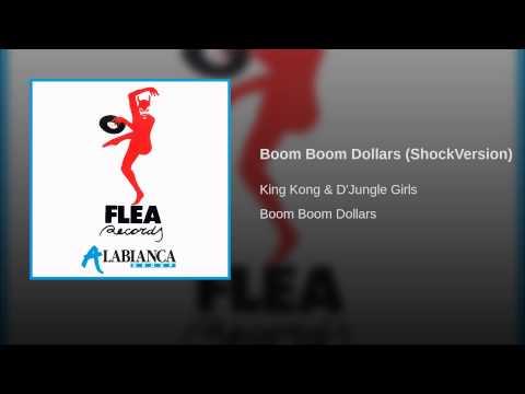 Boom Boom Dollars (ShockVersion)