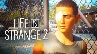 Life is Strange 2 - Official