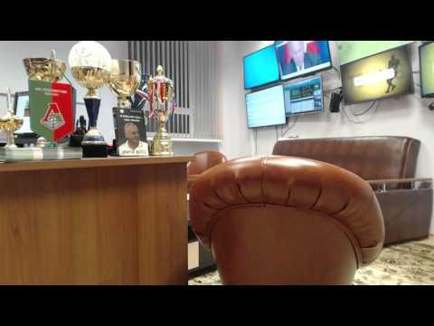 Краснодар - Люнгбю (2:1) 27 июля. Лига Европы 2017-18