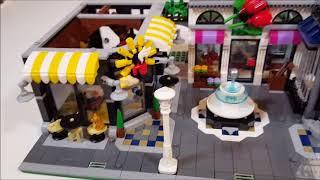 Reviews of Lepin 15019 Assembly Square LepinBrickDotComfromBricksYouMayWant