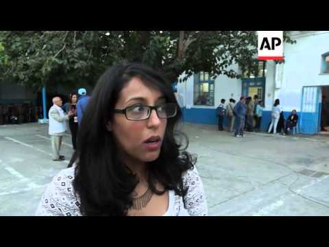 Counting begins in Tunisian parliamentary race