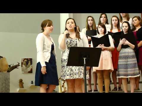 For Good - Shippensburg University Women's Chorale