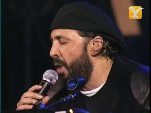 Juan Luis Guerra, Burbujas de Amor, Festival de Viña 2006