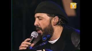 Juan Luis Guerra Burbujas De Amor Festival De Viña 2006 Youtube