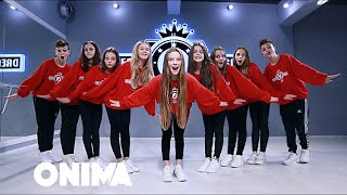 Download lagu Merry Christmas - New Kids Dance Version - Jingle Bells