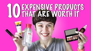 10 Expensive Products That Are Worth It! 💸
