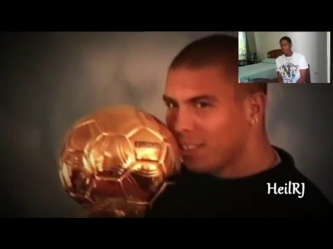 The Ultimate Ronaldo Phenomenon Show ● 1993-2011 REACTION!