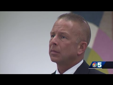Vermont State Police sergeant pleads not guilty to allegedly stalking his wife