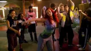 "STEP UP 3D - ""Club Can"