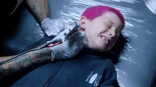 girlfriends - \Tattoo\ Official Music Video