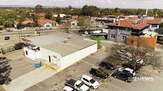 Traffic Fears | 9 News Perth