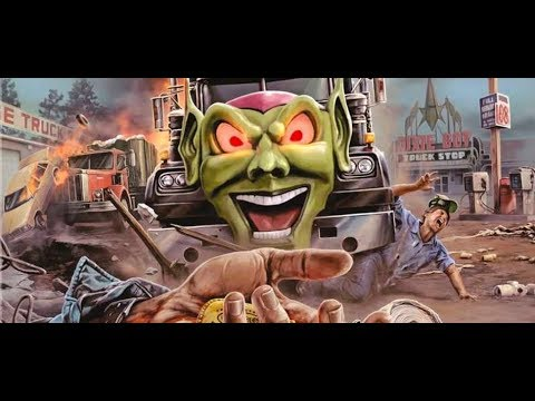GBHBL Horror Review: Maximum Overdrive (1986)
