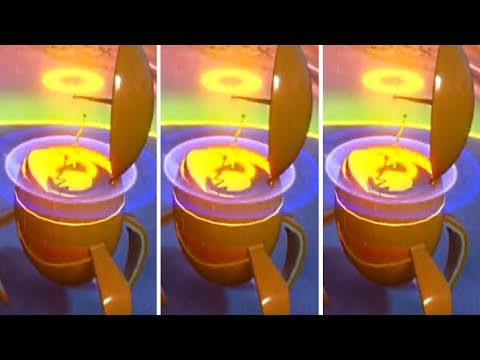 Plants vs Zombies Garden Warfare 2 - TRIANGULATION STATION Citron Quest Guide (EASY)