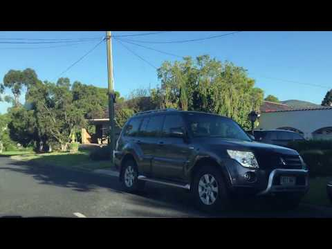 Driving In Australia, South Australia, Adelaide's Suburbs 2017 - HD Video -  Lower North East Road
