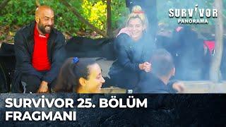 Survivor Panorama Özel Fragmanı | Survivor Panorama 31. Bölüm