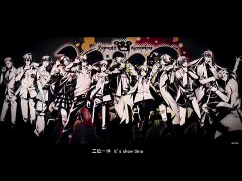 【COVER】 ヒプノシスマイク (Hypnosis Mic) - Division All Stars (FULL)