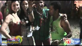 Tudo Junto e Misturado - Ensaio Geral da Micarana 2011 (Parte 2)