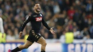 Tutti i gol di LORENZO INSIGNE 2016/2017