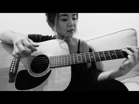 Can't Help Falling in Love With You (Cover) // Crazy Rich Asians