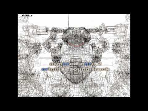 Armored Core 2 Original Soundtrack #01: RoboComBat