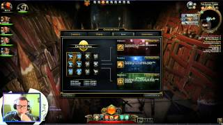 Exclusive Neverwinter Beta Stream Preview!