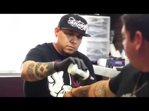 Inspirarte: Rebel Ink Tattoo