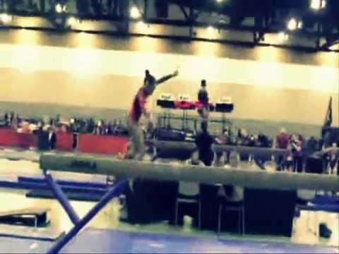 Margaux Derakhshan - Gymnastics   Doovi
