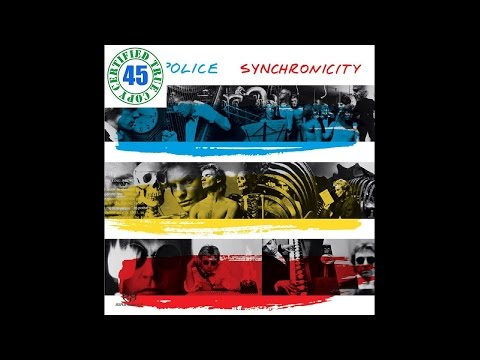 THE POLICE - SYNCHRONICITY II - Synchronicity (1983) HiDef :: SOTW #73
