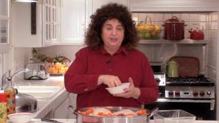Roasted Chicken Recipes - Dianne Linderman