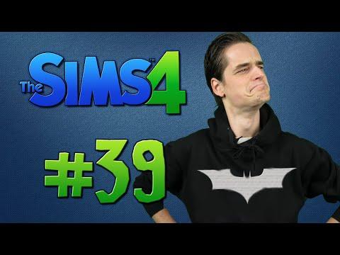 TIJD VOOR EEN NIEUWE SUPERHELD! - The Sims 4 #39