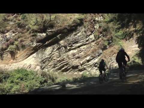 Bhutan Mountain Biking holiday with KE Adventure Travel - Tim Walker's holiday