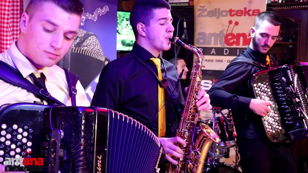 Zeljoteka, Orkestar Nikole Lukica & Ajkule - Vlaski splet kola, Vila Reset 2019