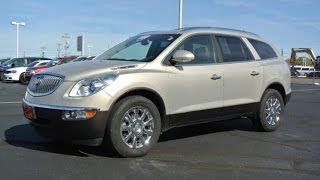 2011 Buick Enclave CXL-1 All Wheel Drive For Sale Dayton Troy Piqua Sidney Ohio   CP15027AT