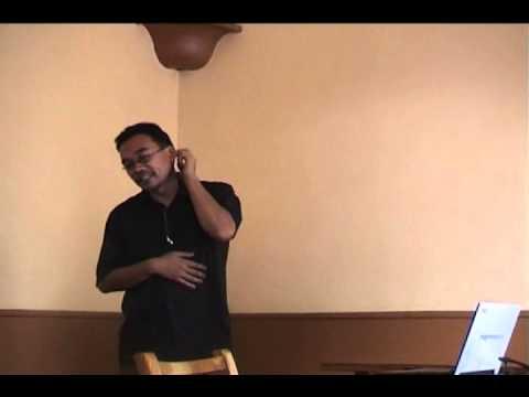 "Conférence de présentation ""Formation Business Internet à Madagascar"" (tapany faharoa)"
